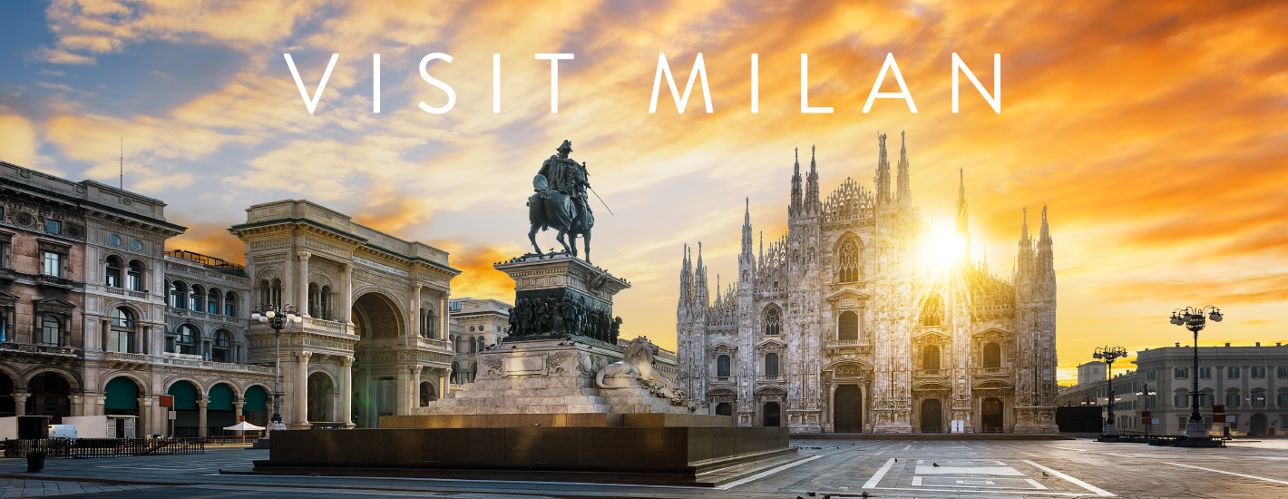 milan visit italy exchange center conference economy trade internationally arbiter accepted powerhouse taste industrial